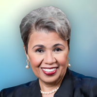 Rev. Dr. Elaine Flake