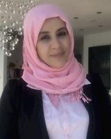 Ashwaq Al-Hashedi/ INViCARE