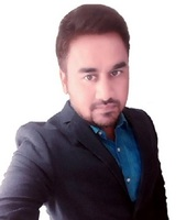 Amitabh Sharma