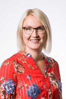 Tiina Ramstedt-Sen