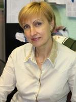 Natalia Yankovskaya