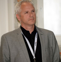 Chris Rodger
