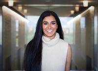 Ravina Anand