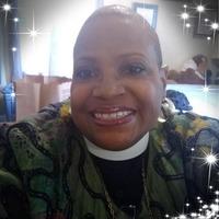 Rev. Cheryl D. Ward