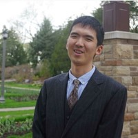 Karl Zhu (CUTC Organizer)