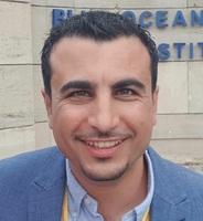 """Ahmad """"Al"""" Fares"""