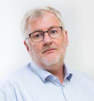 Peter Vinke