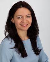 Georgeta Vidican Auktor