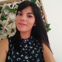 Aurora Pérez Paz