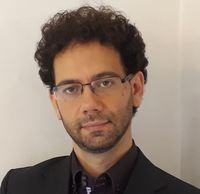 Enrico Ronchi