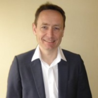 Stuart Cooke