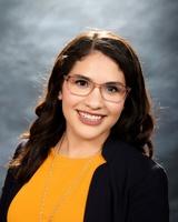 MaryEllen Veliz (She/Her)