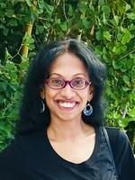 Susanna Raj