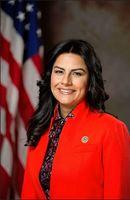 Congresswoman Nanette  Diaz Barragán