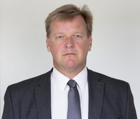 Stuart Welsh