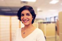 Anjali Bains (she/her)