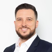 Brendan Edgerton, Director of Circular Economy, WBCSD