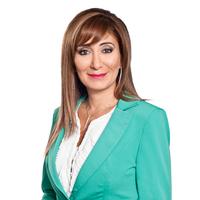 Livia Pellegrino First National Financial LP