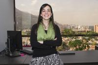 Ximena Marin