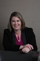 Kelly Evans - Magenta Capital Corporation
