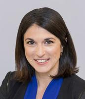 Valerie Pisano