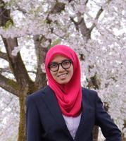 Ummi Hasanah Zaidon