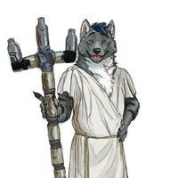 Nero Foxclaw