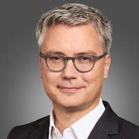 Prof. Dr. Alexander  von Erdély