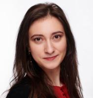 Cristina Pricop