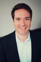 Ryan Cooper, Dir. of Circular Economy Solutions