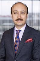 Kasra Haghighi