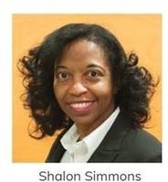 Shalon Simmons