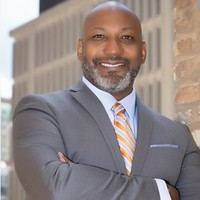 J. Vincent Williams MBA