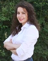 Diana Bonkova