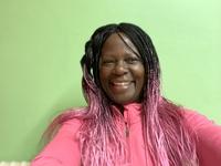 Lucy Oyubo
