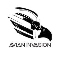 Avian Invasion