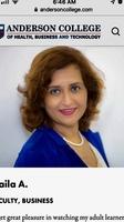 Dr. Naila Aaijaz