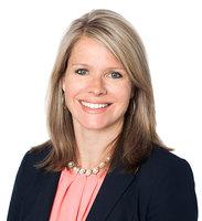 Beth Tyndall - Ontario Teachers' Pension Plan