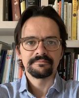 Carlos F Pardo