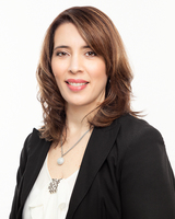 Nadia Cerisano - Moneris