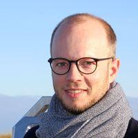 Benedikt Windau