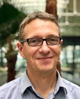 Patrick Joubert