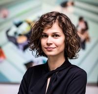 Paulina Nesteruk