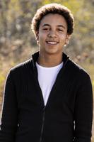 Joshua Caleb Johnson