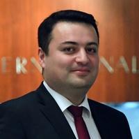 Shahen Poghosyan