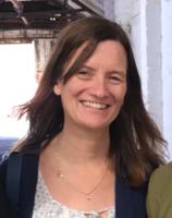 Dr Karen Pardy