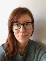 Natalia Mathisen