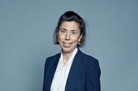 Baroness Diana Barran
