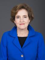 Alice P. Albright