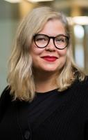 Liv Öberg